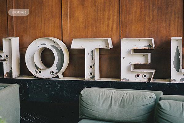 سایت هتل