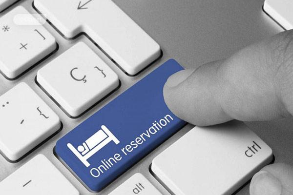 طراحی سایت رزرواسیون آنلاین