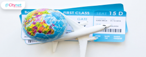 فروش بلیط هواپیما