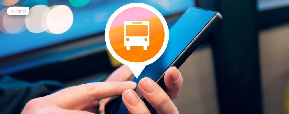 وب سرویس اتوبوس چیست؟