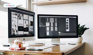 طراحی وب سایت توریستی