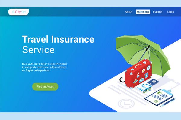 اهمیت بیمه مسافرتی