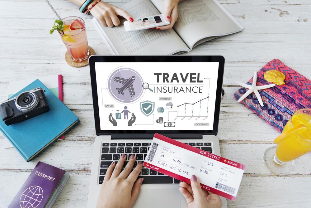 خدمات بیمه مسافرتی