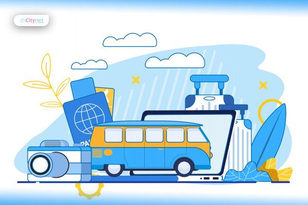 مزایای استفاده از وب سرویس اتوبوس