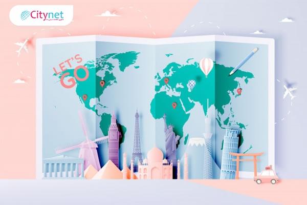 مزیت های وب سرویس پرواز چارتری