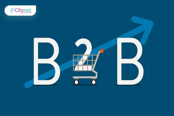 آژانس مسافرتی b2b
