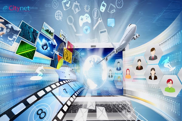تاثیر تکنولوژی در عرصه خدمات مسافرتی
