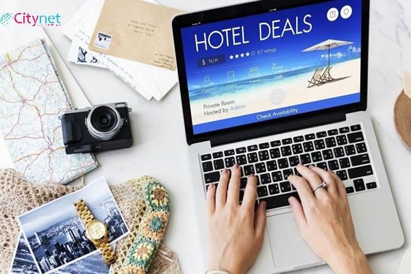 سرویس های فروش آنلاین گردشگری