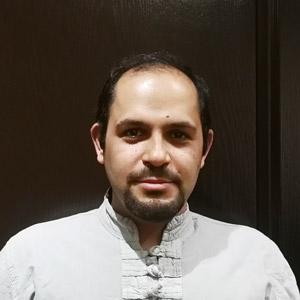 منصور صالح بروجردی