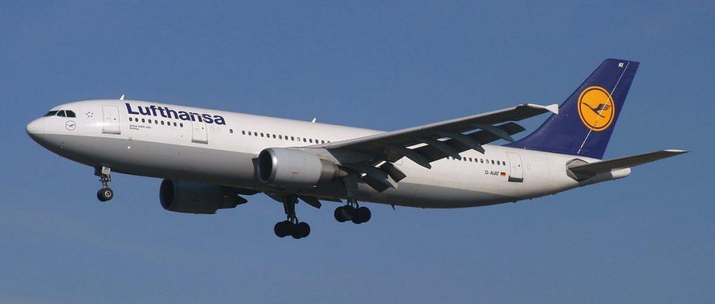 ایرباس A300