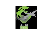 لوگوی آژانس مسافرتی آرتا ملل