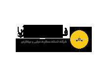 لوگوی آژانس مسافرتی فارمیس
