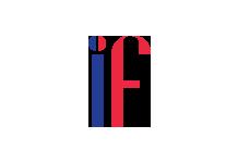 لوگوی آژانس مسافرتی ایران فرانس