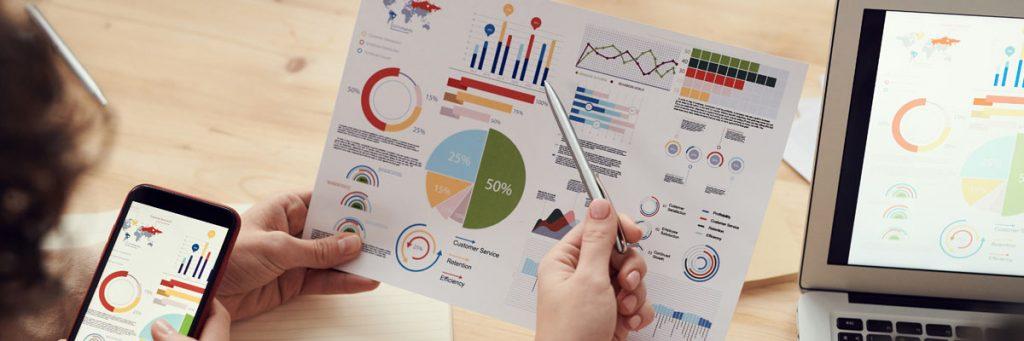 ارائه استراتژی و برنامه کارآمد