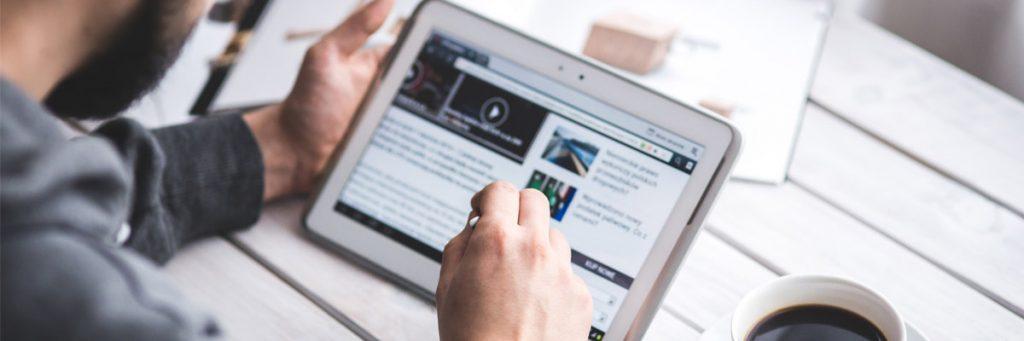 بازاریابی محتوا در دپارتمان دیجیتال مارکتینگ