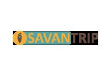 لوگوی ساوانا تریپ