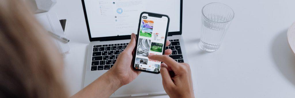 نقش تبلیغات آنلاین در دیجیتال مارکتینگ