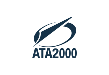 لوگوی آتا 2000